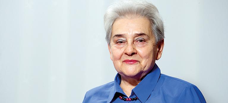 Irena Szczurek